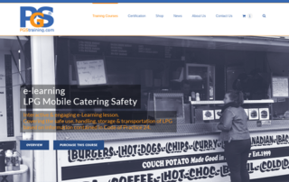 E Learning LPG Mobile Catering   Proactive Gas Safety