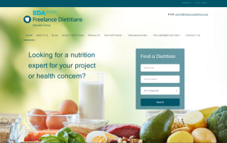 Home   Freelance Dietitians Group
